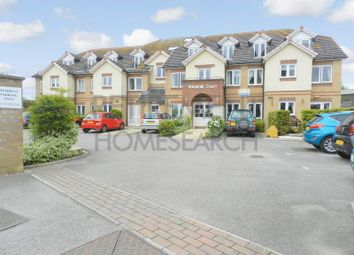 Thumbnail 1 bed flat for sale in Windmill Court, Bognor Regis