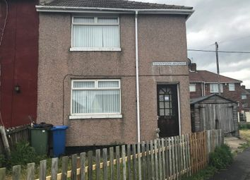 Thumbnail 3 bed end terrace house to rent in Tennyson Avenue, Blackhall Colliery