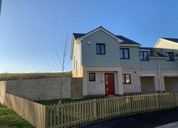 Thumbnail 3 bedroom semi-detached house for sale in Holzwickede Court, Weymouth
