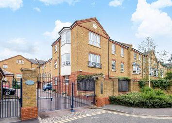 Thumbnail 2 bed flat for sale in Gwynne Close, Corney Reach