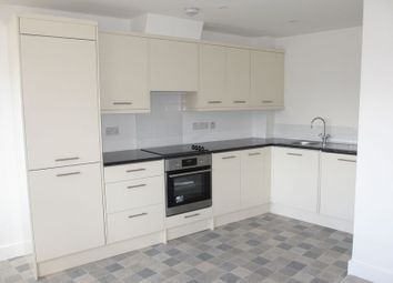 Thumbnail 1 bed flat to rent in High Street, Godalming, Surrey
