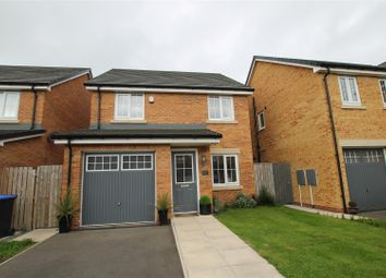 3 bed detached house for sale in Clement Way, Willington, Crook DL15