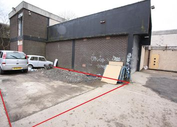 Thumbnail Parking/garage to let in Caledonia Street, Glasgow