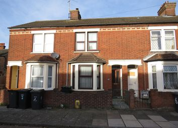 Thumbnail 3 bed terraced house for sale in Bridge Road, Bedford