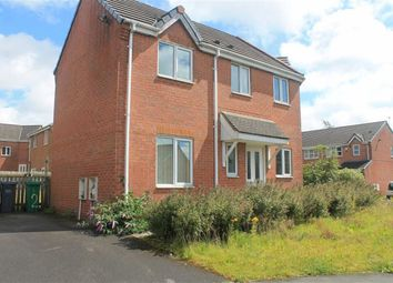 Thumbnail 3 bed semi-detached house for sale in Tadcaster Drive, Monsall, Manchester