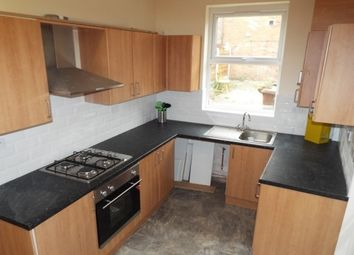 Thumbnail 1 bed property to rent in Mill Hill Lane, Derby