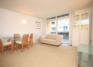 Thumbnail 1 bed flat to rent in Cassilis Road, Moorhouse, Canary Wharf