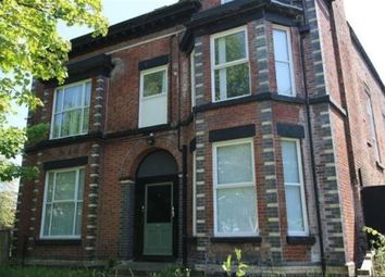Thumbnail 5 bed flat to rent in Bentley Road, Toxteth, Liverpool