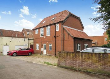 Thumbnail 2 bed flat for sale in High Street, Dereham