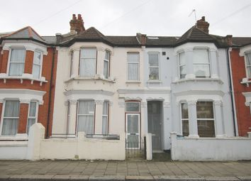 Thumbnail 4 bedroom terraced house for sale in Priory Park Road, London