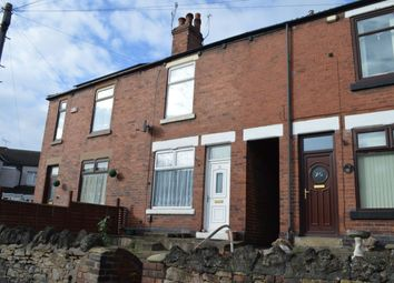 Thumbnail 3 bed terraced house to rent in Pembroke Street, Rotherham