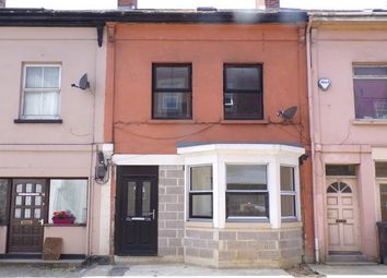 Thumbnail 3 bed flat to rent in Wyndham Street, Yeovil