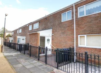 Thumbnail 3 bed terraced house for sale in Hareydene, Westerhope, Newcastle Upon Tyne