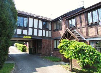Thumbnail 1 bedroom flat to rent in Greendale Mews, Ashton-On-Ribble, Preston