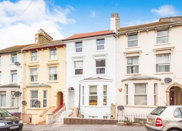 Thumbnail 3 bed maisonette for sale in Dover Road, Folkestone, Kent