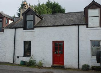Thumbnail 2 bed terraced house for sale in 5 Midtown, St John's Town Of Dalry