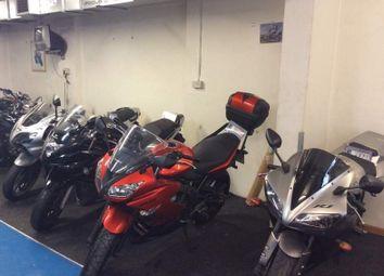Thumbnail Retail premises for sale in Turgis Green Garage, Basingstoke