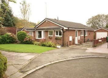 Thumbnail 3 bed bungalow for sale in 34 Tulip Grove, Shawclough, Rochdale