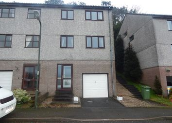 Thumbnail 3 bed semi-detached house to rent in Grange Road, Torquay