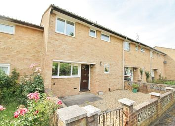 Thumbnail 2 bed terraced house to rent in Loughton Court, Waltham Abbey, Essex