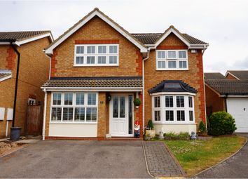 Thumbnail 5 bedroom detached house for sale in Calderwood, Gravesend