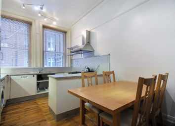 Thumbnail 2 bed flat to rent in Fitzgeorge Avenue, West Kensington, London