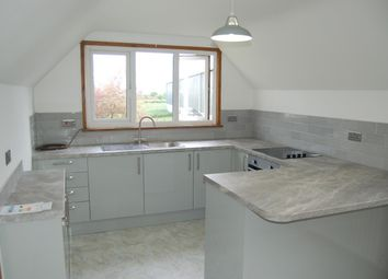 Thumbnail 1 bed flat to rent in Forsham Farm, Sutton Valence, Kent