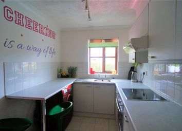 Thumbnail 1 bed flat for sale in Alexander Court, Mill Road, Strood