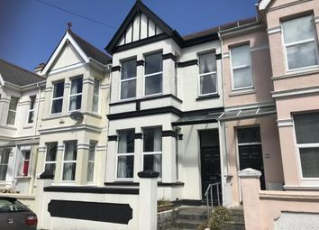 Thumbnail 4 bedroom terraced house for sale in Peverell, Plymouth, Devon