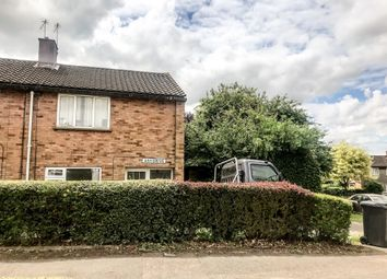 Thumbnail 2 bed end terrace house for sale in Ash Drive, Hatfield