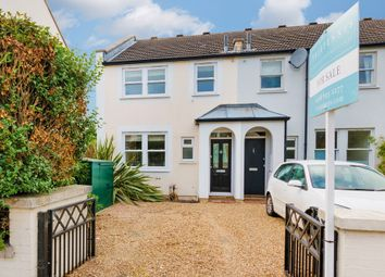 Thumbnail 3 bed end terrace house for sale in Hindmans Road, East Dulwich