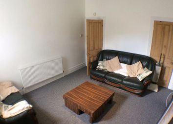 Thumbnail 4 bed shared accommodation to rent in Club Garden Road, Sheffield