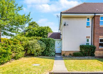Thumbnail 1 bedroom property to rent in Donaldson Way, Woodley, Reading
