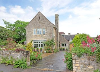 Thumbnail 3 bed detached house for sale in Church Street, Bredon, Tewkesbury