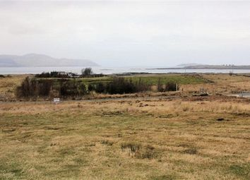 Thumbnail Land for sale in Upper Breakish, Breakish, Isle Of Skye