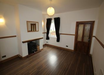 Thumbnail 2 bed terraced house to rent in Werrington Road, Bucknall, Stoke-On-Trent