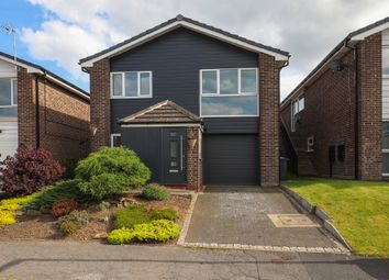 Thumbnail 4 bed detached house for sale in Rothay Close, Dronfield Woodhouse, Dronfield