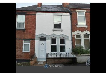 Thumbnail 3 bed terraced house to rent in Wood St, Ilkeston