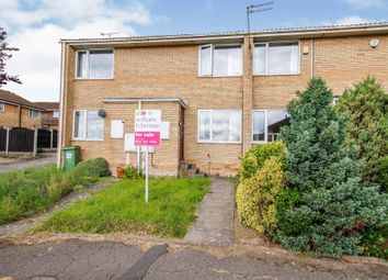 Thumbnail 2 bed terraced house for sale in Meadowcroft Rise, Westfield, Sheffield