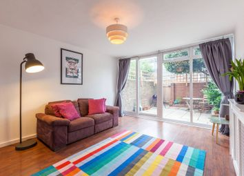 Thumbnail 3 bed terraced house to rent in Glanville Road, Brixton