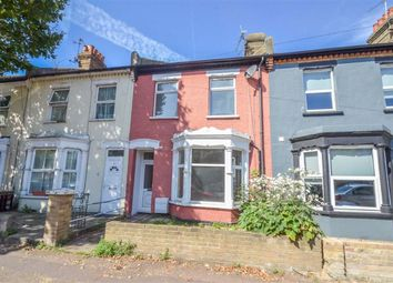 Thumbnail 3 bed terraced house for sale in Balmoral Road, Westcliff-On-Sea, Essex