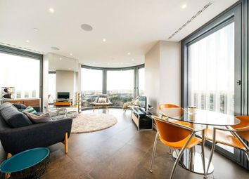 Thumbnail 2 bed flat to rent in Chronicle Tower, 261B City Road, Old Street, London