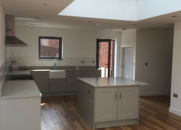 Thumbnail 3 bed detached house to rent in The Spinney, Farnsfield, Newark, Nottinghamshire