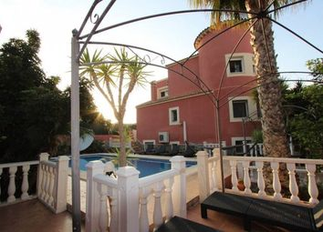Thumbnail 5 bed detached house for sale in San Miguel De Salinas, Costa Blanca, Spain