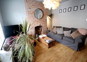 Thumbnail 2 bed terraced house for sale in Talbot Street, Chester
