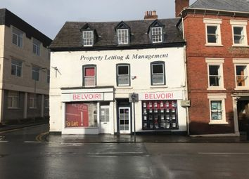 St. Nicholas Street, Hereford HR4. Commercial property