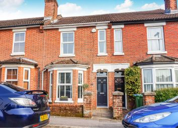 Thumbnail 3 bedroom terraced house for sale in Rockleigh Road Upper Shirley, Southampton