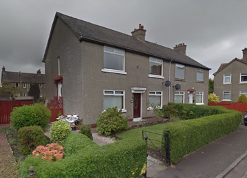 Thumbnail 2 bed flat to rent in East Avenue, Renfrew