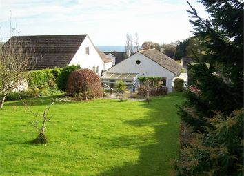 Thumbnail 3 bed detached bungalow for sale in Churston Rise, Seaton