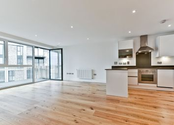 Thumbnail 3 bed flat for sale in Hoy Street, London
